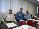 Al Bennett (Midwest); Doug Walker (Midwest); Olin Morris (MVC)
