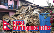EPNewsNepalEarthquakeRelief