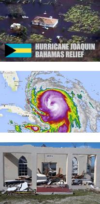 BahamasEarthquakeRelief