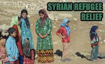 SyrianRefugeeRelief